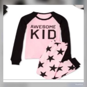 Brand New! Pjs  for Size 10 Girl